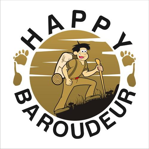 Happy Baroudeur