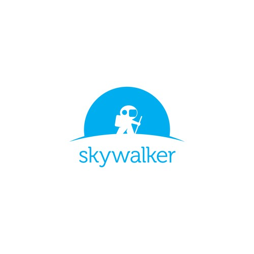 Logo for Skywalker
