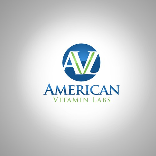 American Vitamins Labs Logo