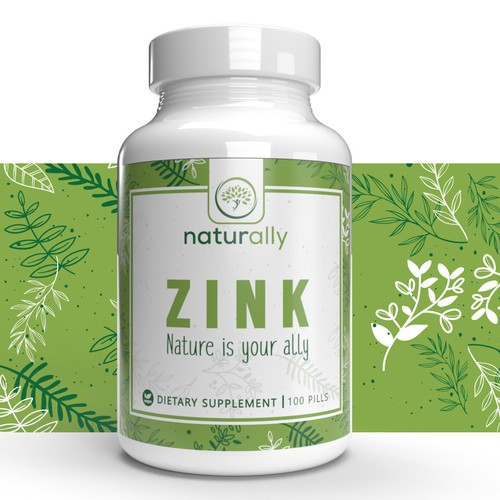 ZINK Nature is your ally