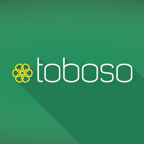 toboso logo design