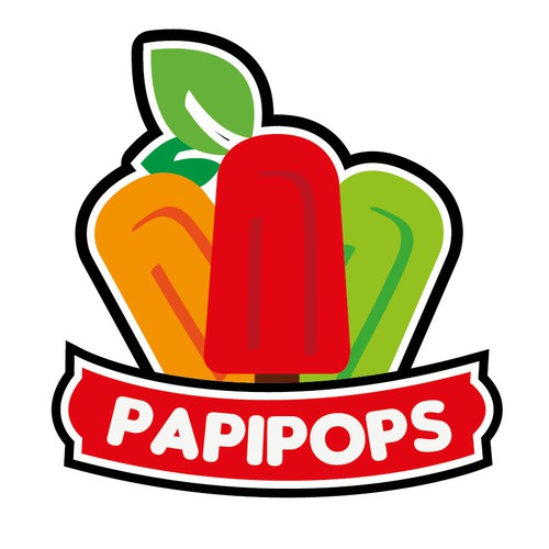 logo for PAPIPOPS