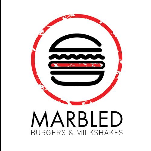 Modern Restaurant Logo