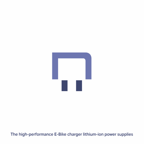 logo for e-bike charger