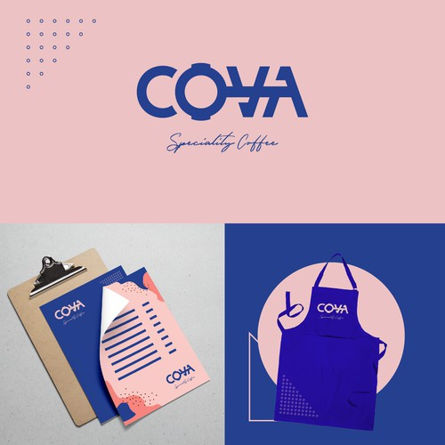 COVA Speciality Coffee