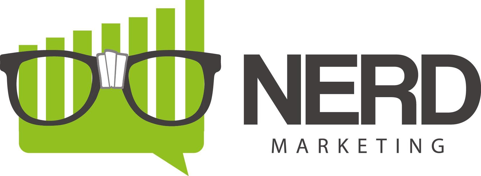 Create a logo for my marketing blog