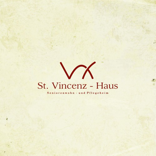 Logo for St. Vincenz-Haus