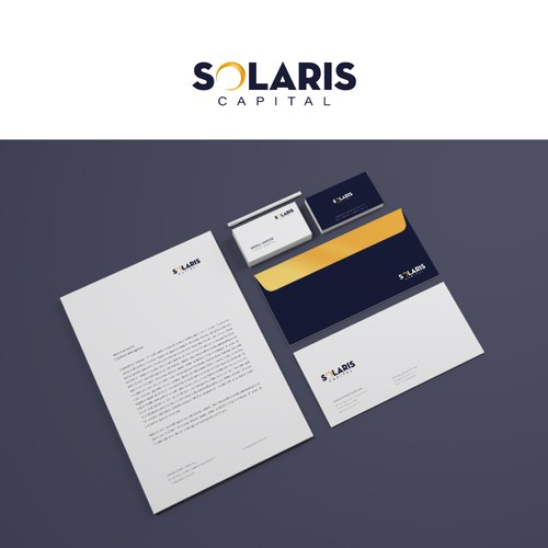 Proposal for Solaris