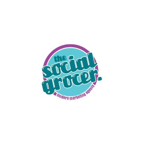 logo concept for marketing agency
