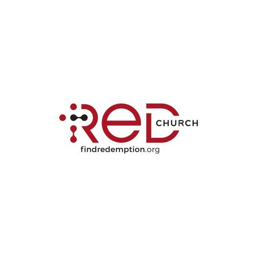 ReDchurch Logo