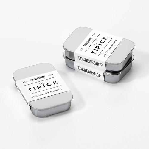 edcgearshop packaging
