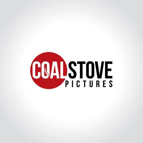 Logo design for Coal Stove