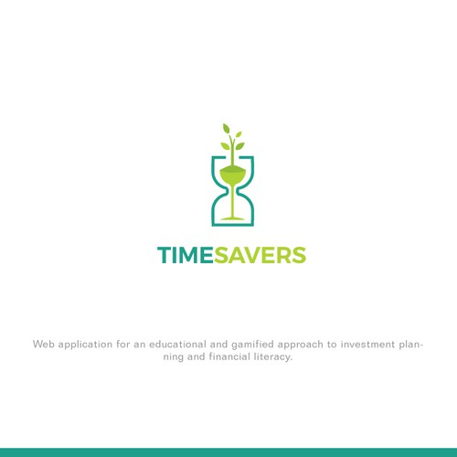 Logo design for Time Savers