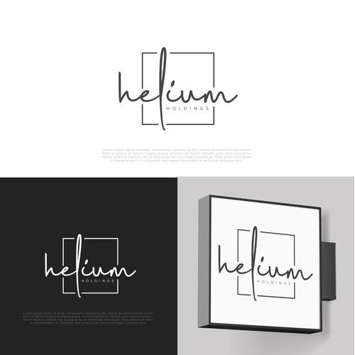 Helium Holdings Logo