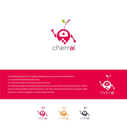 cherry robot