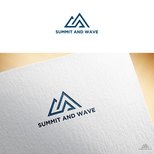 Summit and Wave