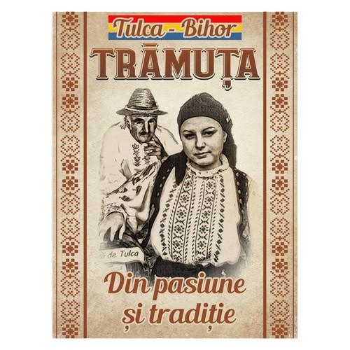 ETICHETA TUICA TRAMUTA