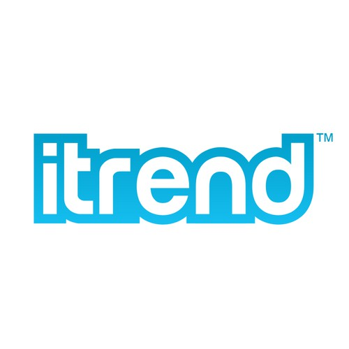 ITREND - Create a Modern logo for Apple Product Accessories Shop/Eshop