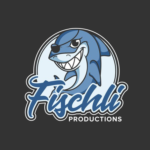 logo for Fischli productions