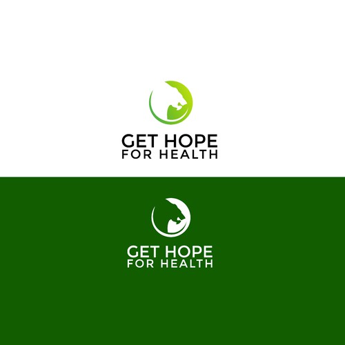 Modern Logo For Healthy