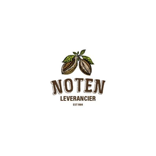 logo noten leverancier