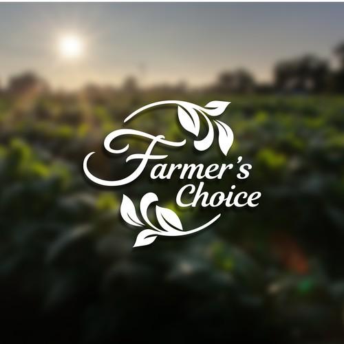 Farmer's Choice logo