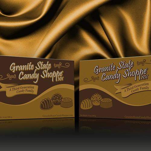 Granite State chocolatte