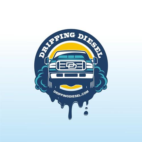 Dripping Diesel