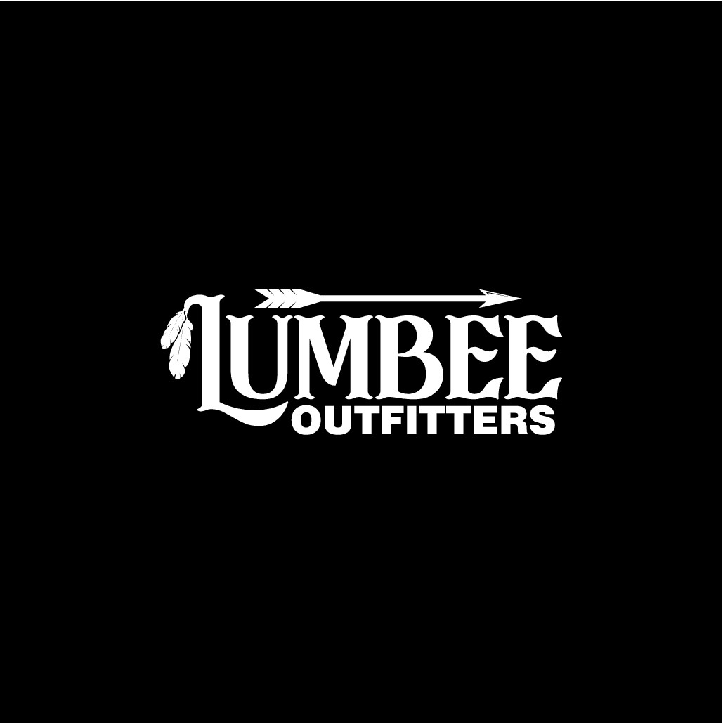 Lumbee Outfitters Logo for Native American Apparel Company
