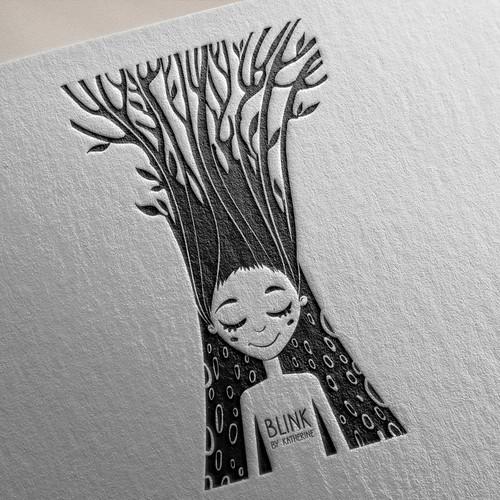 illustration for children photographer