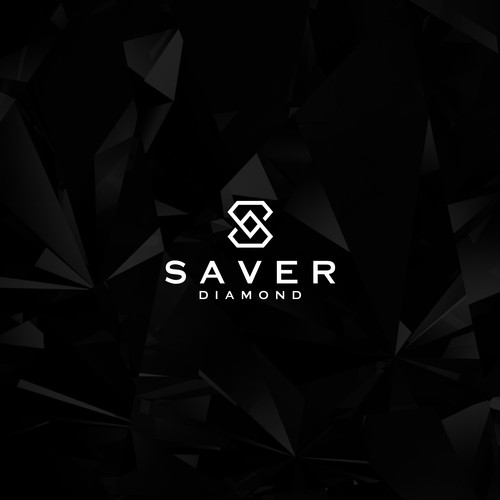 """for sale """"letter S and diamond logo concept"""