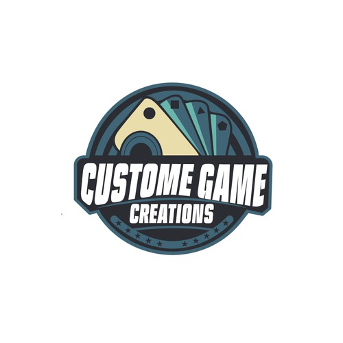 Custome Game