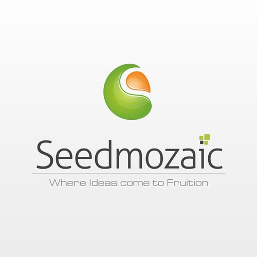 Create the next logo for Seedmozaic