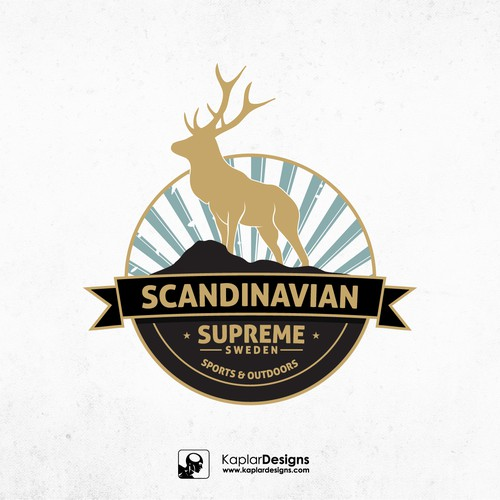 Scandinavian Outdoors logo