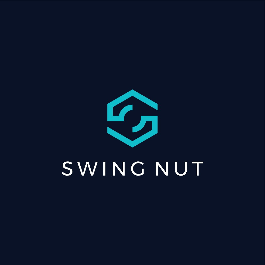 Golf Coach requires a logo for New Brand - Swing Nut