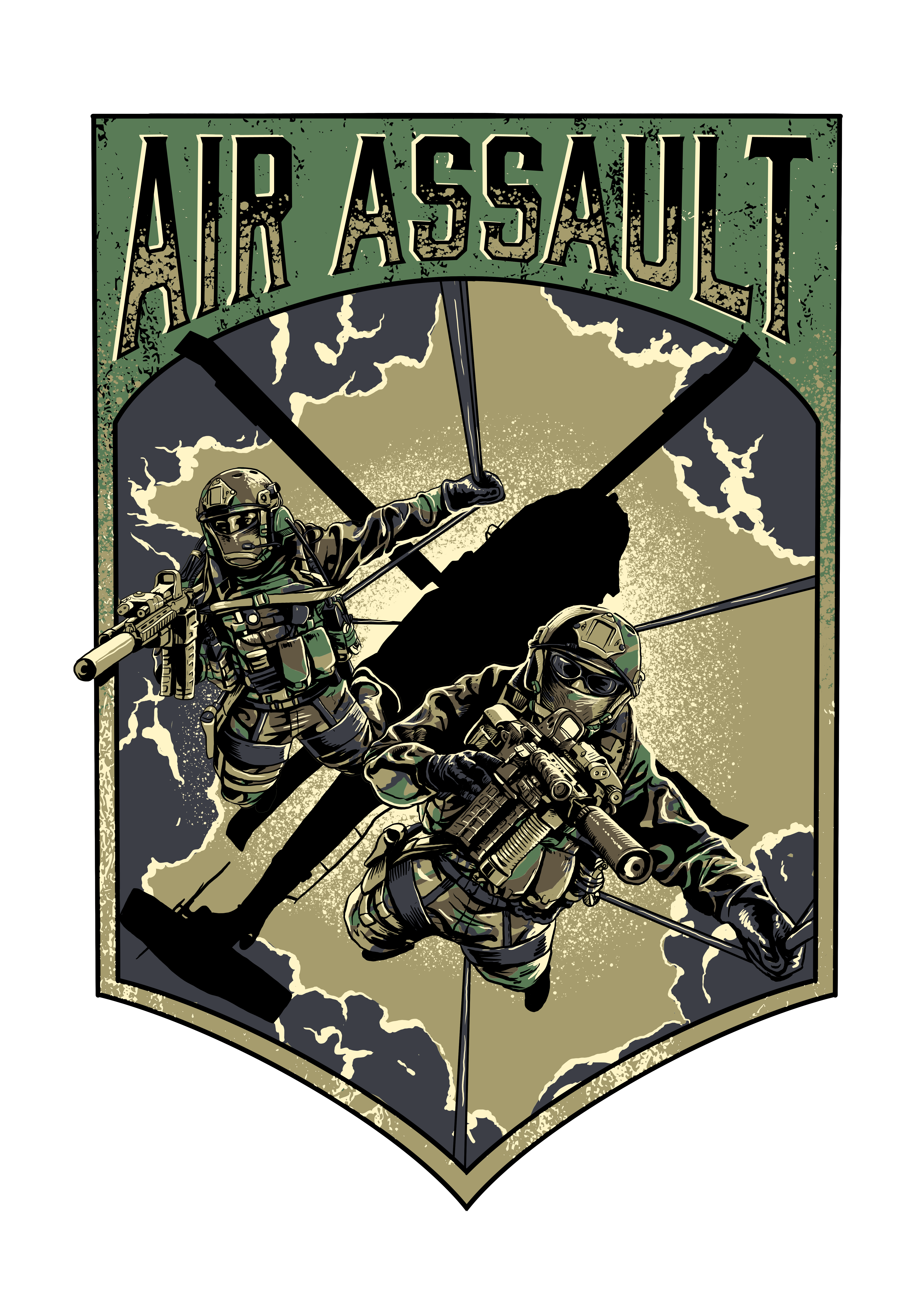 Air Assault