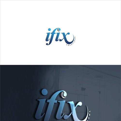 Ifix solutions logo