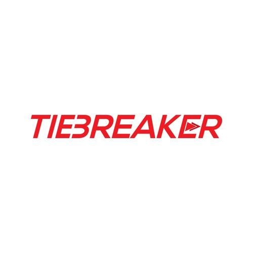 Logo Concept for Tie Breaker