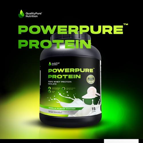 Protein Packaging Design