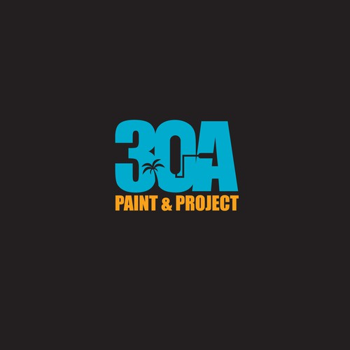 30A Paint and Project