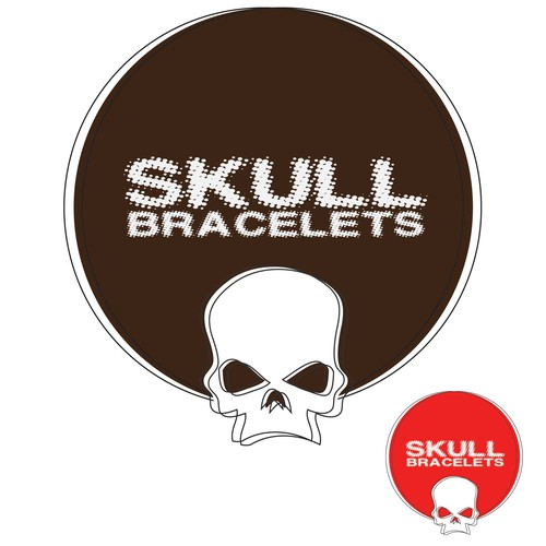 Logo for Skull Bracelets