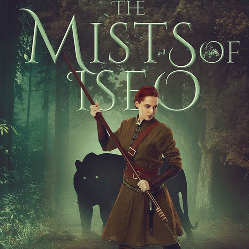 The Mists Of Iseo book cover