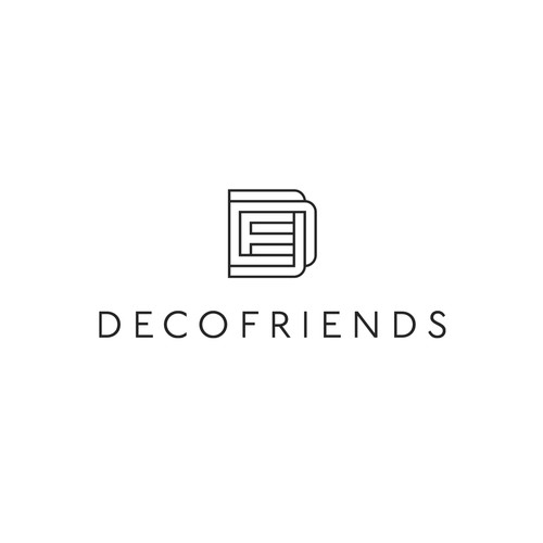 Logo for interior decoration site