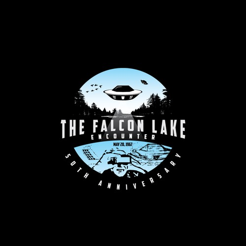 The Falcon Lake Encounter