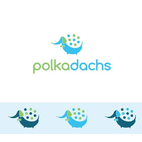 Event and invitation company logo
