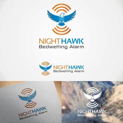 Night Hawk Bedwetting Alarm