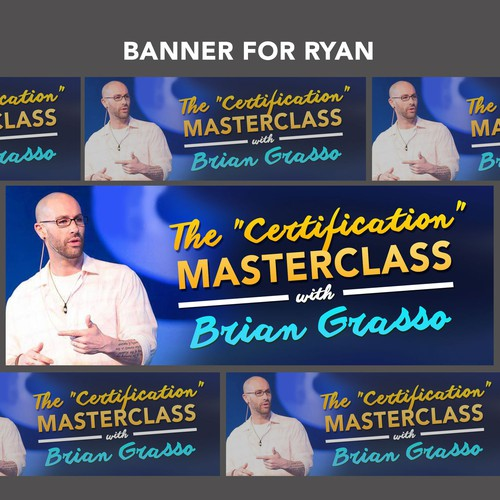 """Banner for """"The Certification..."""""""