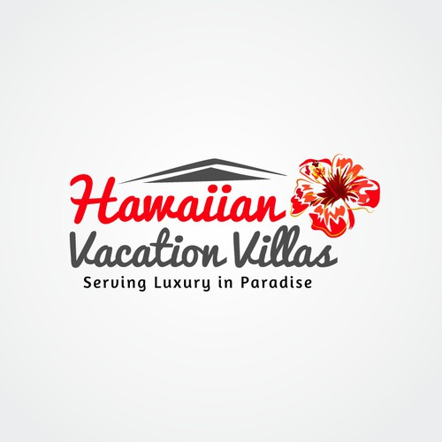 Stunning & Exciting Logo for Hawaii!
