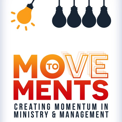 Ebook cover Moments to Movements
