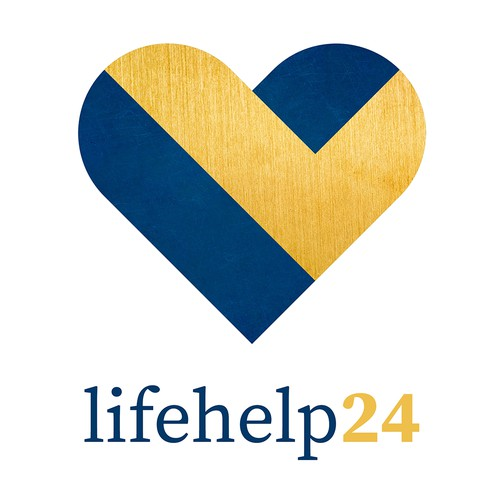 Logo for lifehelp24